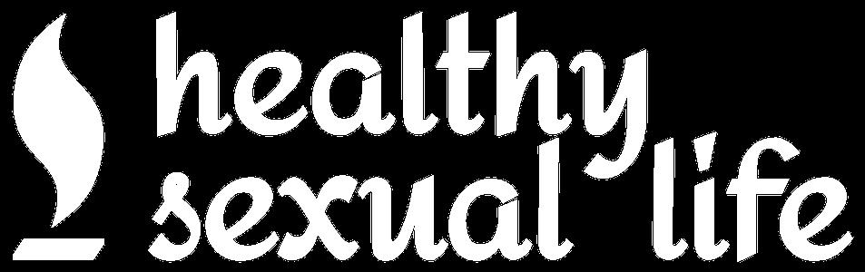 Healthy Sexual Life Logo